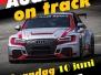 Audi on Track - 10 juni 2019