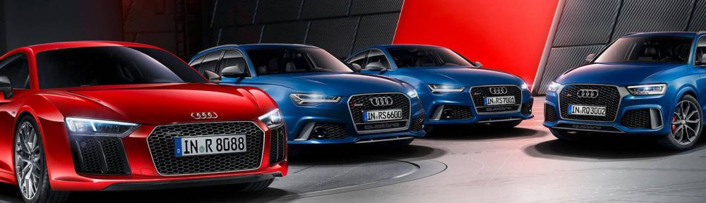 Audi Sport Club Nederland
